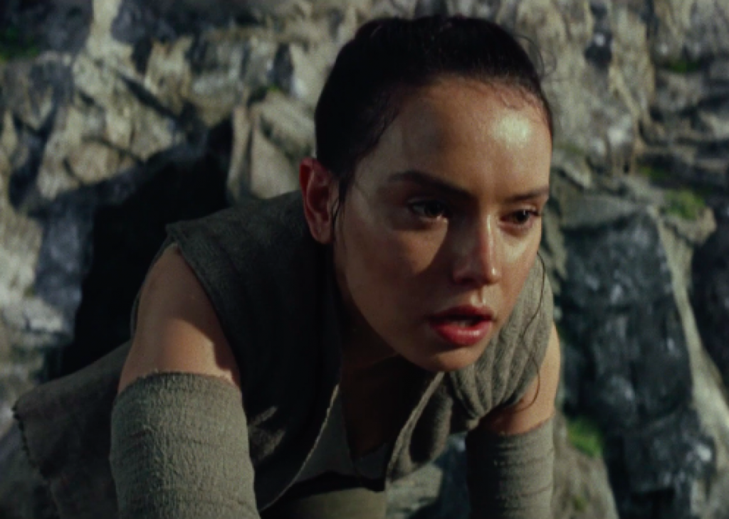 Watch live: 'Star Wars: The Last Jedi' panel from Orlando