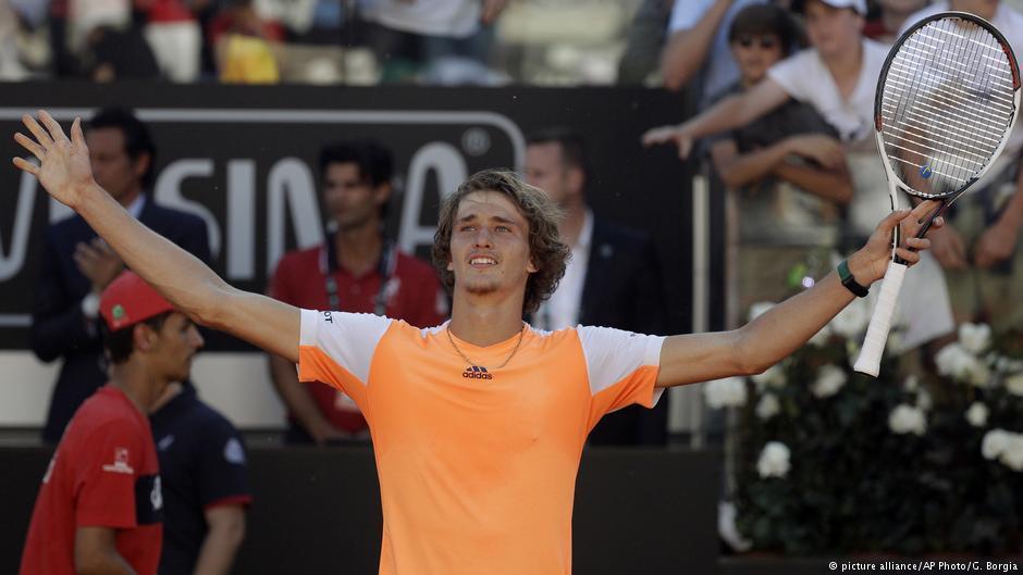 ATP Rome: Novak Djokovic breezes past Dominic Thiem to reach Internazionali BNL d'Italia final