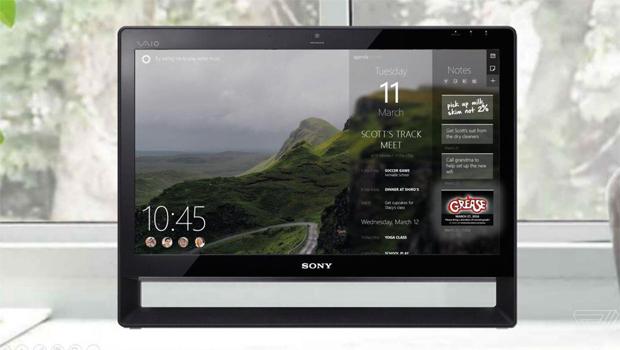 Microsoft Home Hub
