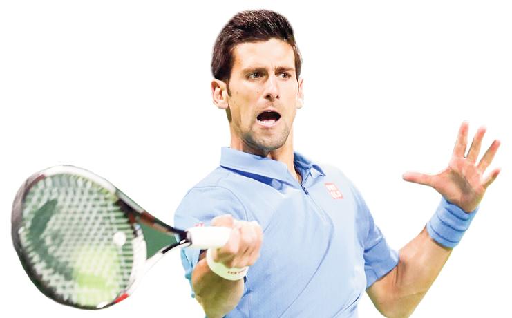 Can Novak Djokovic turn his season around
