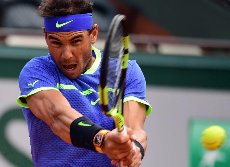 Thiem stuns Djokovic to reach semi-finals