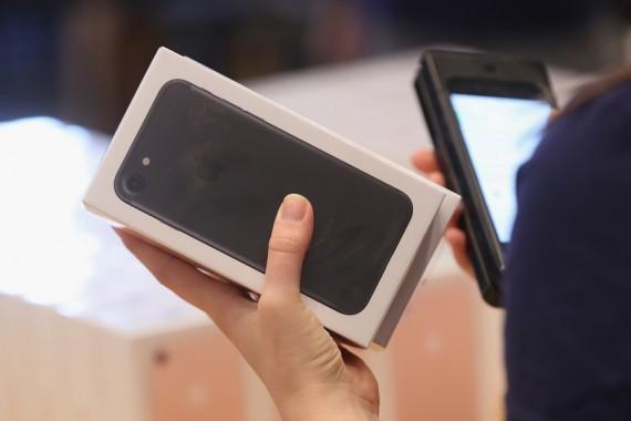 Apple Contractors Gang Up On Qualcomm, File Antitrust Complaint