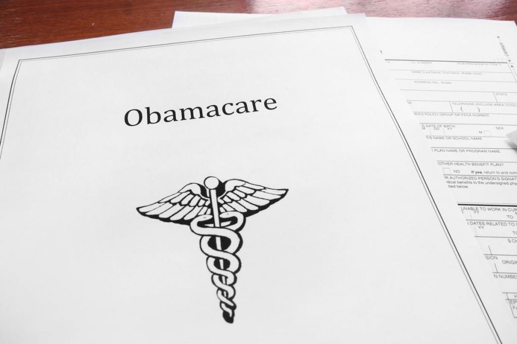 Obamacare document