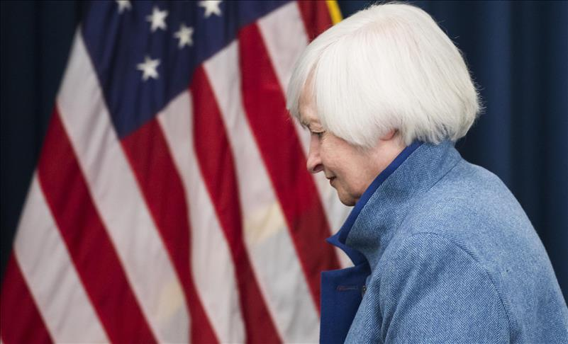Fed plans more rate hikes to meet goals Yellen