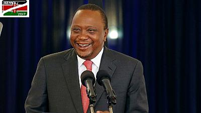 Kenya's president-elect Uhuru Kenyatta profile