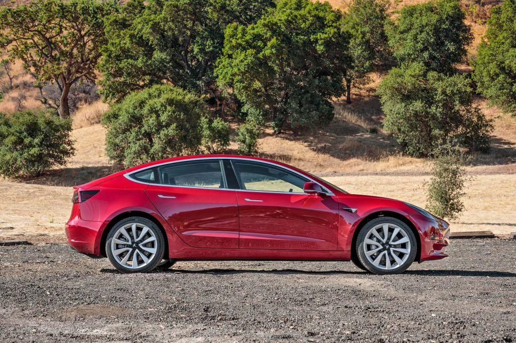 Tesla, Inc. (NASDAQ:TSLA) Expected To Report Earnings On Wednesday