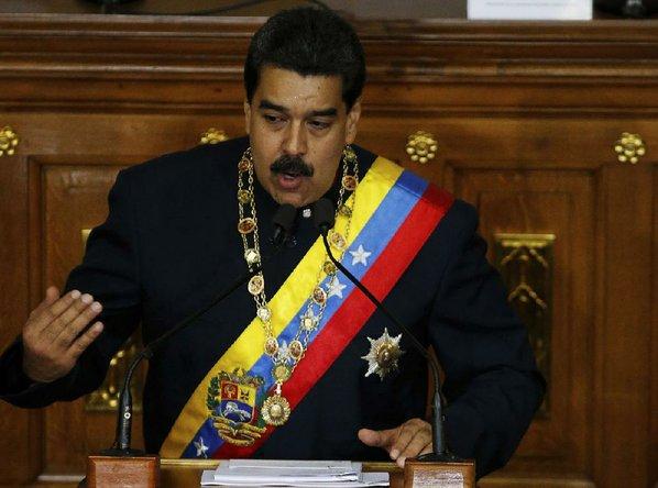 Russian State Oil Company Rosneft Cuts Venezuelan PDVSA's Credit