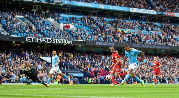 Man City 5-0 Liverpool Reds routed as Mane sees red                   Jack Lusby                  Match Reports News9 September 2017