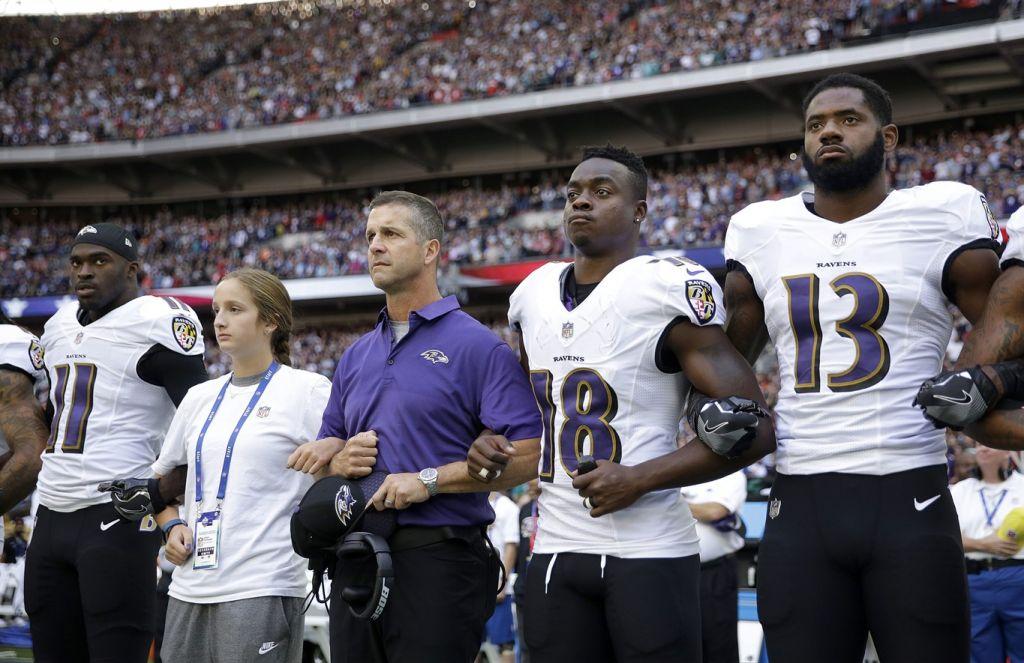Ravens vs. Jaguars Betting: Point Spread, Total & Prediction
