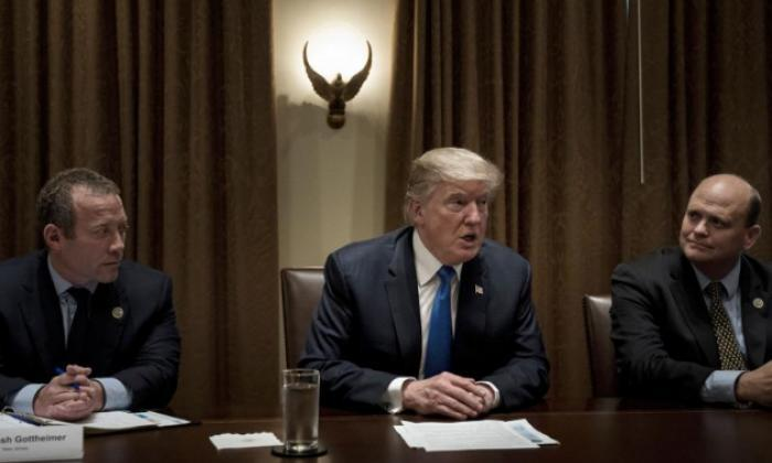 Mattis: No Need Yet To Shoot Down NKorean Missiles