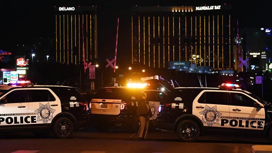 Las Vegas: Over 20 Dead, 100 Injured in one of America's Deadliest Mass Shootings