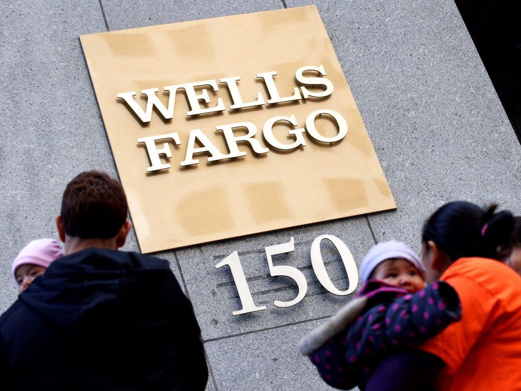 Online stock trading wells fargo