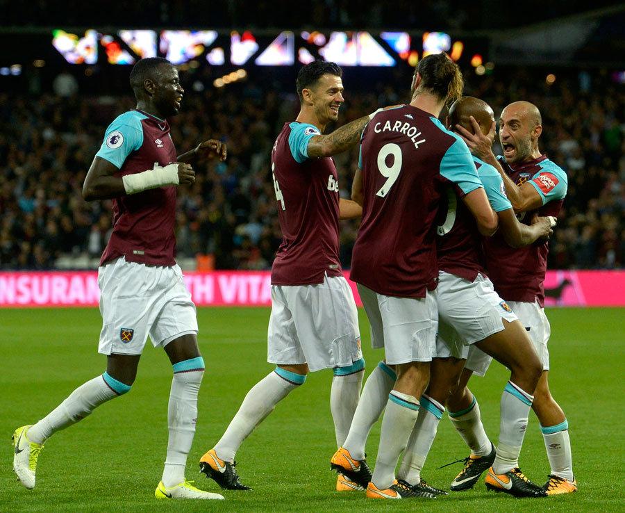 10. West Ham- £302,970,000