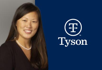 Amy Tu Tyson Foods