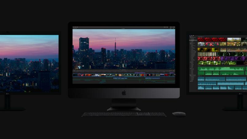 Apple iMac cover