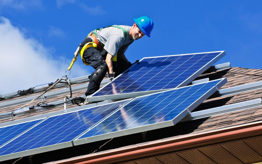Trump's Solar Tariff Triggers Concern From Texas Companies