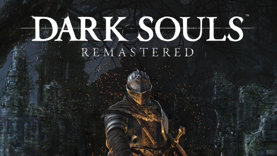 Dark Souls Remastered Coming To All Platforms