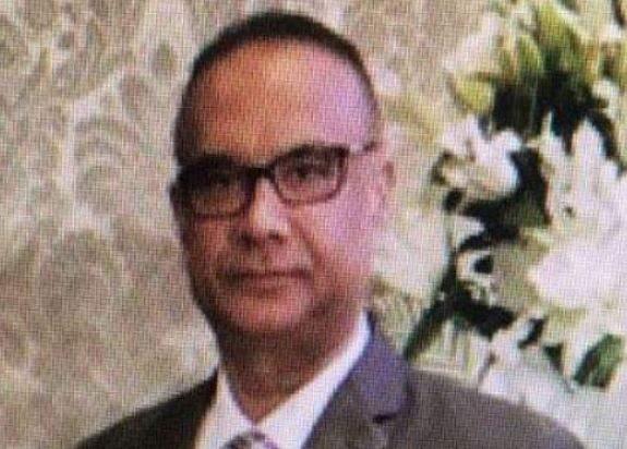 Convicted Khalistani terrorist Jaspal Atwal