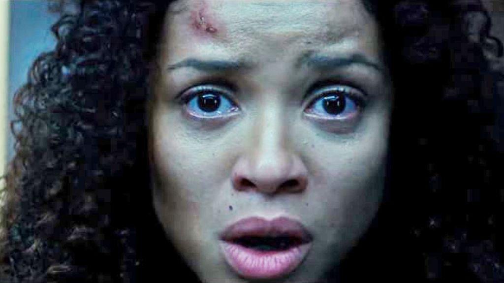 Gugu Mbatha Raw in Cloverfield Paradox Image Netflix