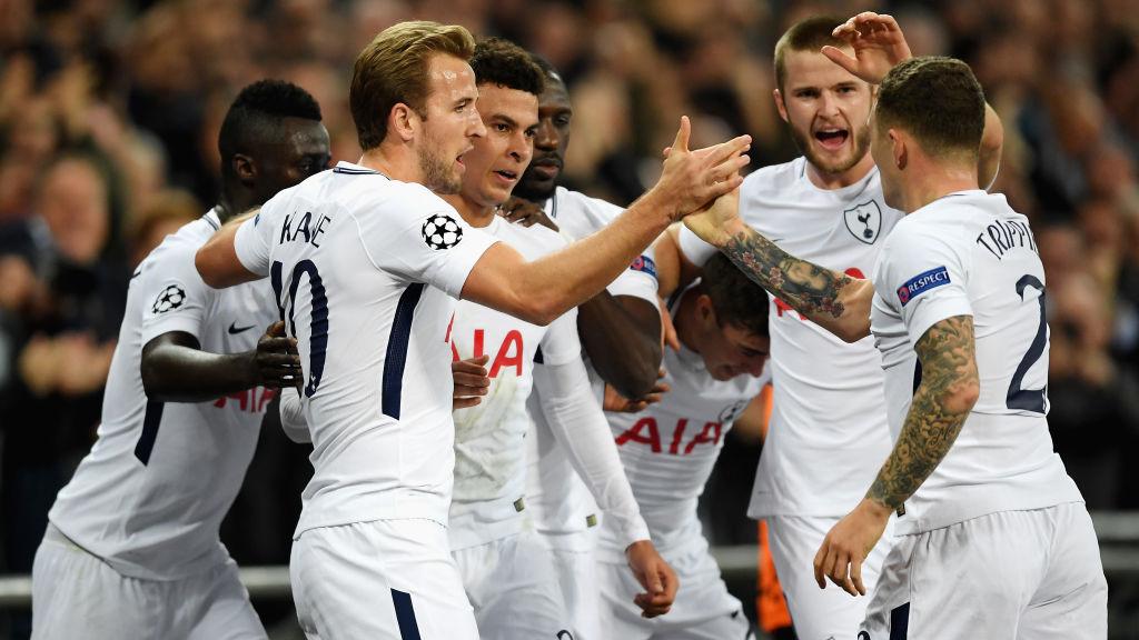 Tottenham Hotspur Striker Fernando Llorente Says He Misses Juventus 'Like Crazy'
