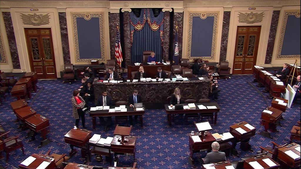 Senate leaders reach bipartisan budget deal
