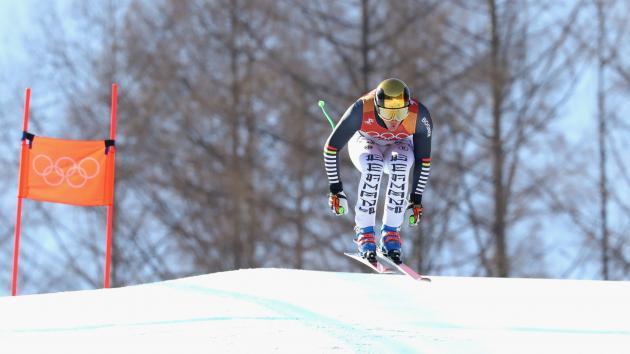 Winter Olympics 2018 Weather in Pyeongchang delays women's slalom
