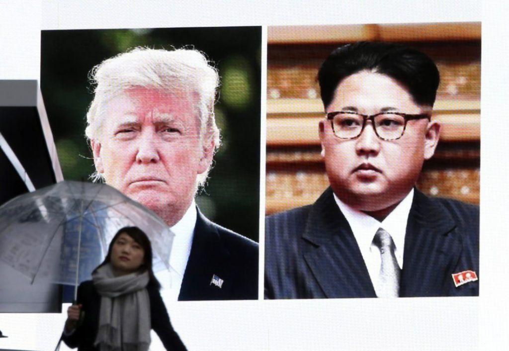 Jacinda Ardern welcomes North Korea talks