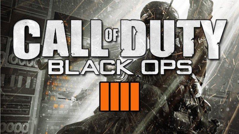 Call of Duty Black Ops IIII Leaked Releasing In 2018