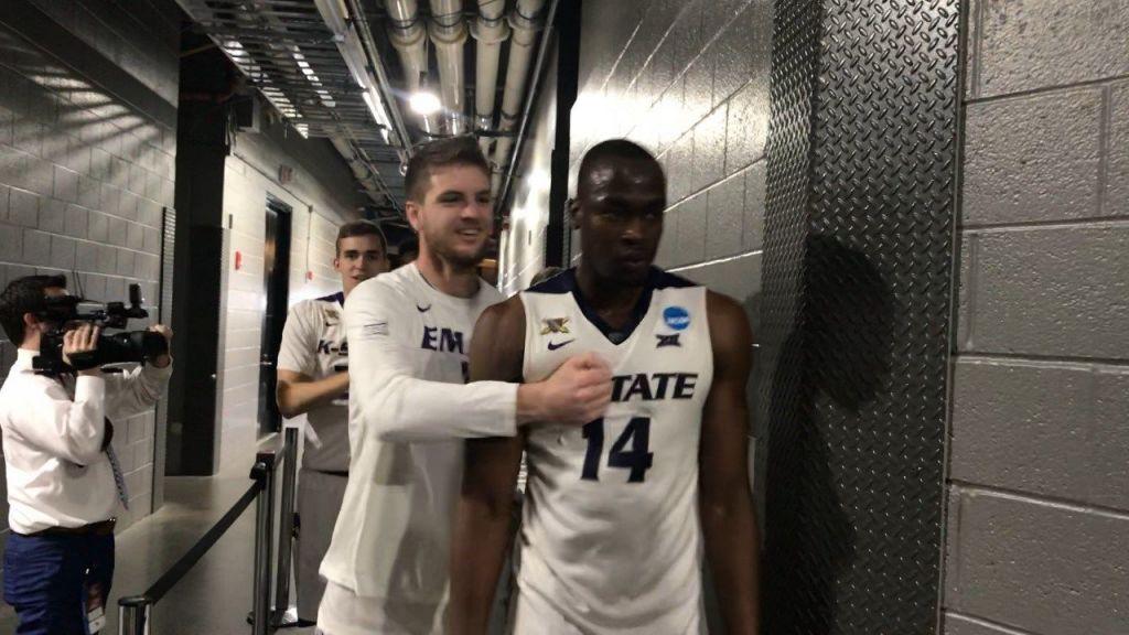 NCAA Tournament Predictions: Can UMBC shock Kansas State too? 3/18/18