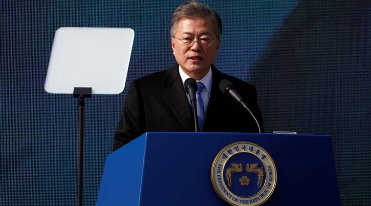 Change through rapprochement is possible on the Korean Peninsula