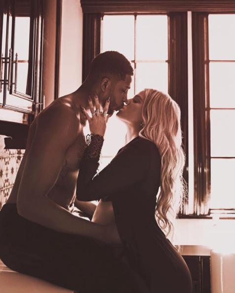 Credit Instagram Khloe Kardashian