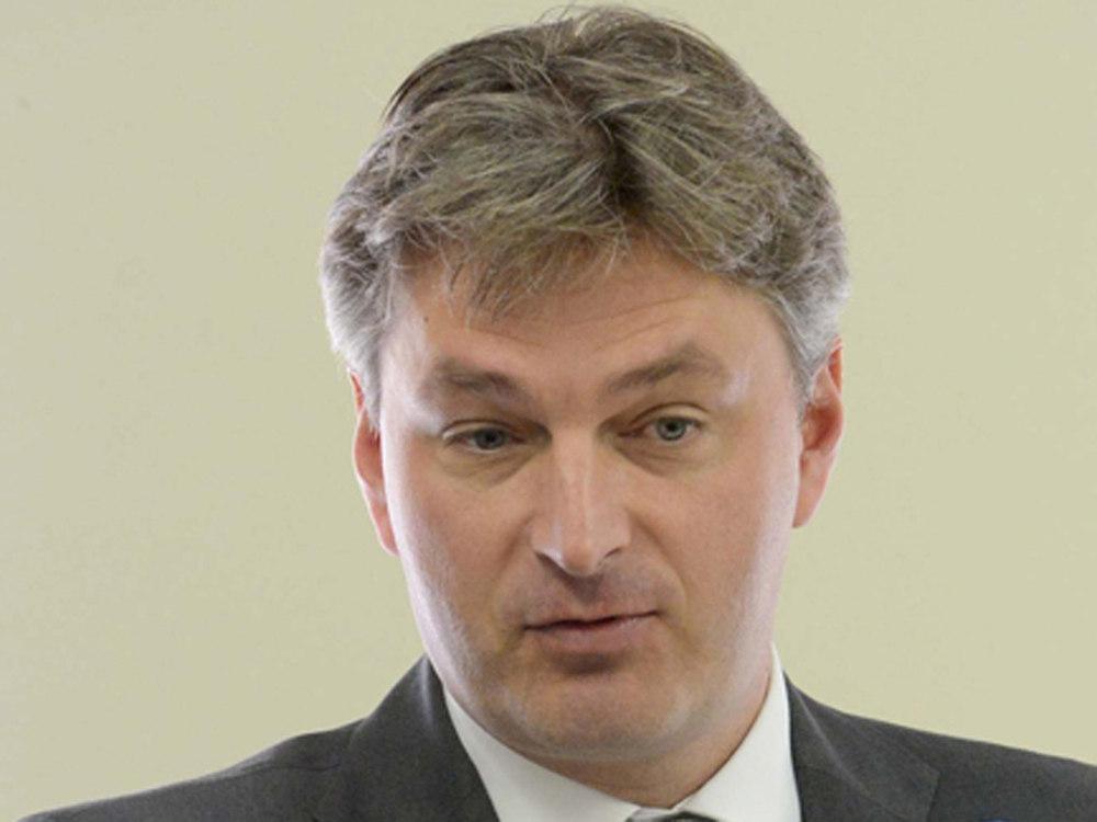 Daniel Kawczynski