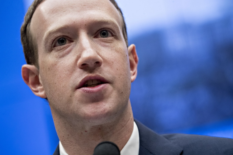 Facebook reveals its censorship guidelines for the first time — 27 pages of them