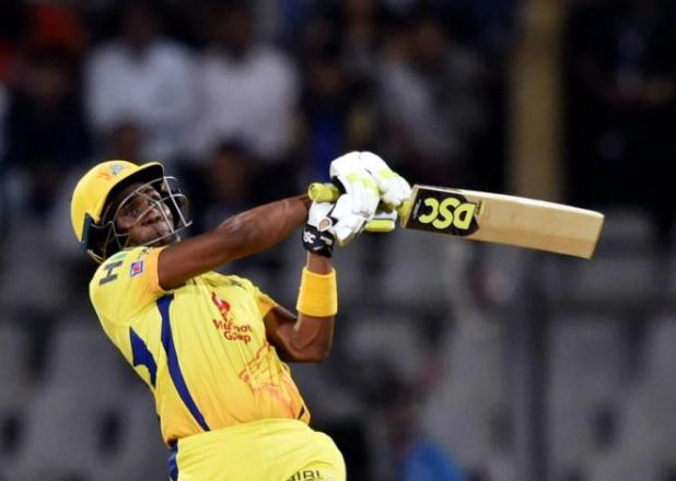 After opening their campaign with a stunning win over Mumbai in the tournament opener Chennai pulled off yet another thrilling chase to beat Kolkata Knight Riders