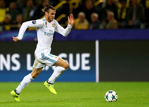 Gareth Bale United