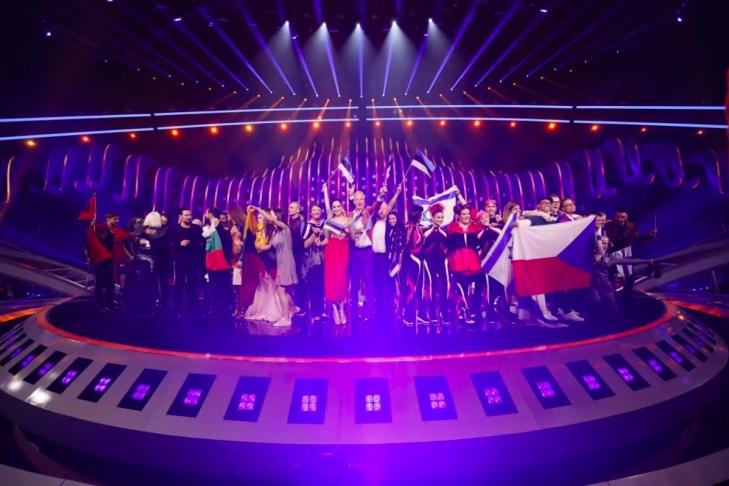 Евровидение-2018 прогнозы букмекеров изменились