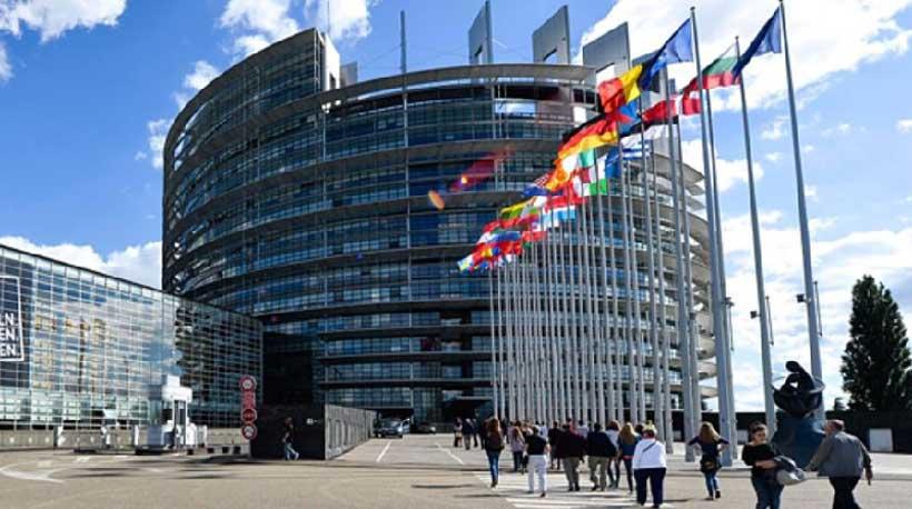 EU head slams Trump over trade policies, Iran deal