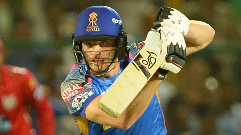 Jos Buttler Rajasthan Royals IPL