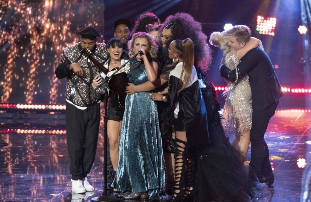 Who is American Idol 2018 winner Maddie Poppe