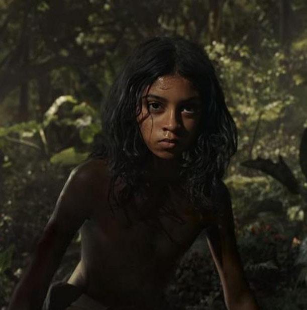Mowgli Trailer The dark version of The Jungle Book