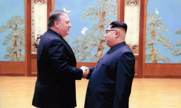Trump welcomes N Korea's nuclear site plan