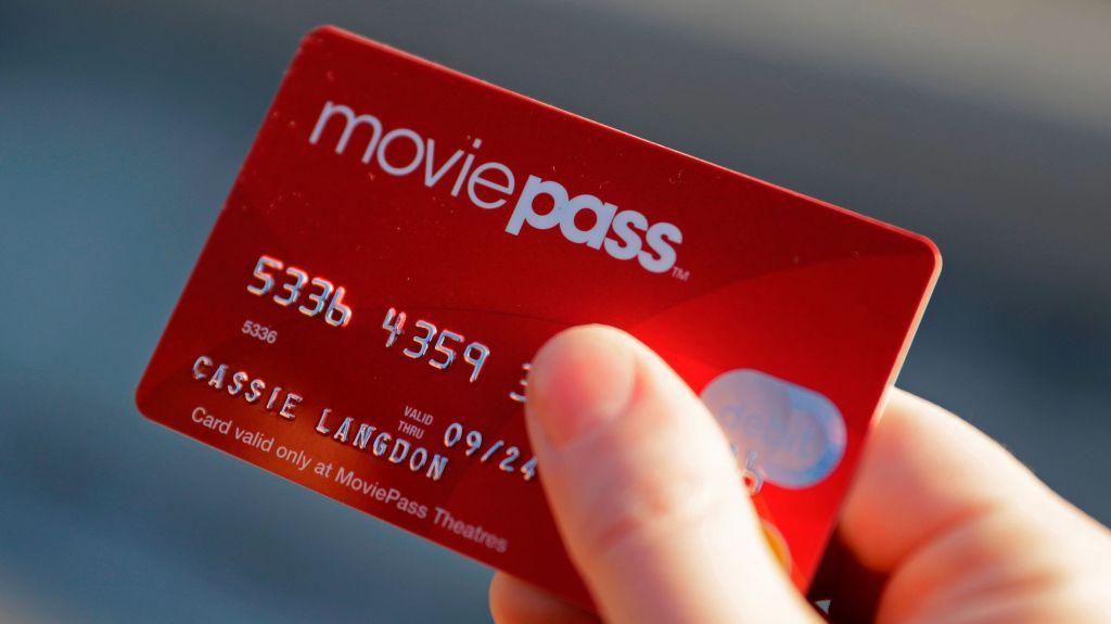 Wall Street is betting Movie Pass won't last