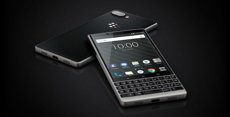 Key2 from BlackBerry