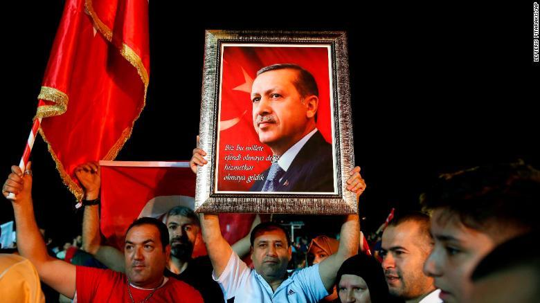 Erdogan seeks to strengthen presidency with win