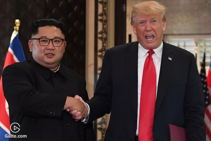 Trump gives Kim'direct number to reach him