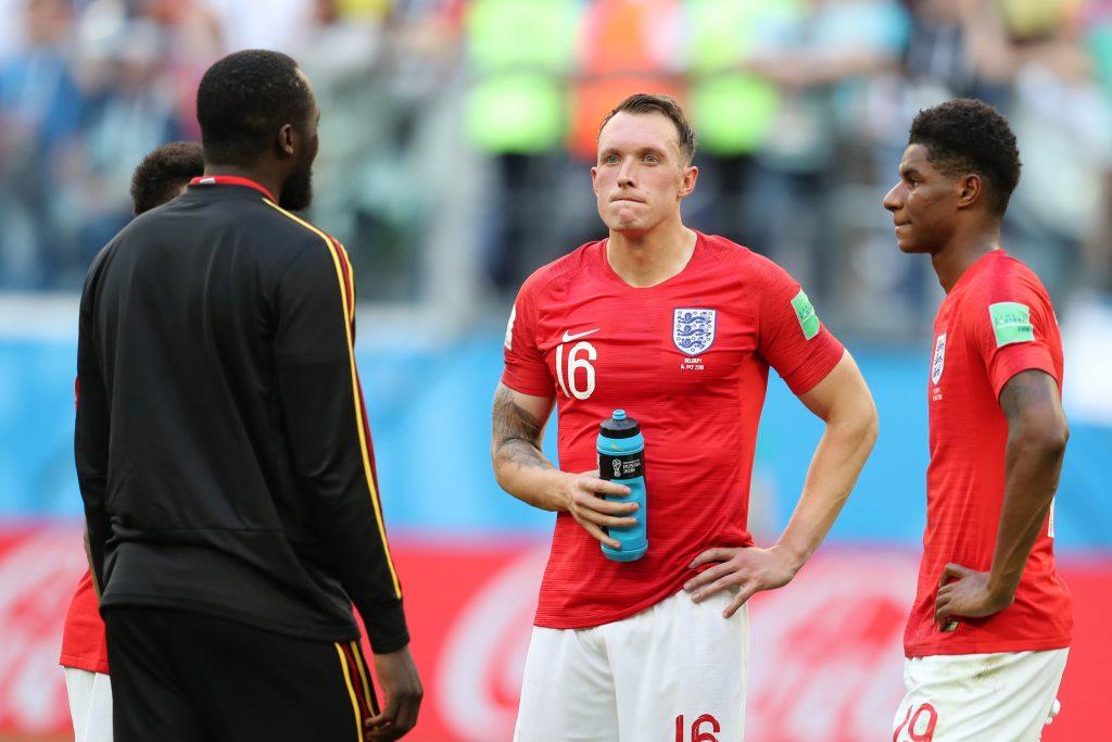 Manchester United defender Diogo Dalot returns to training amid club injury crisis