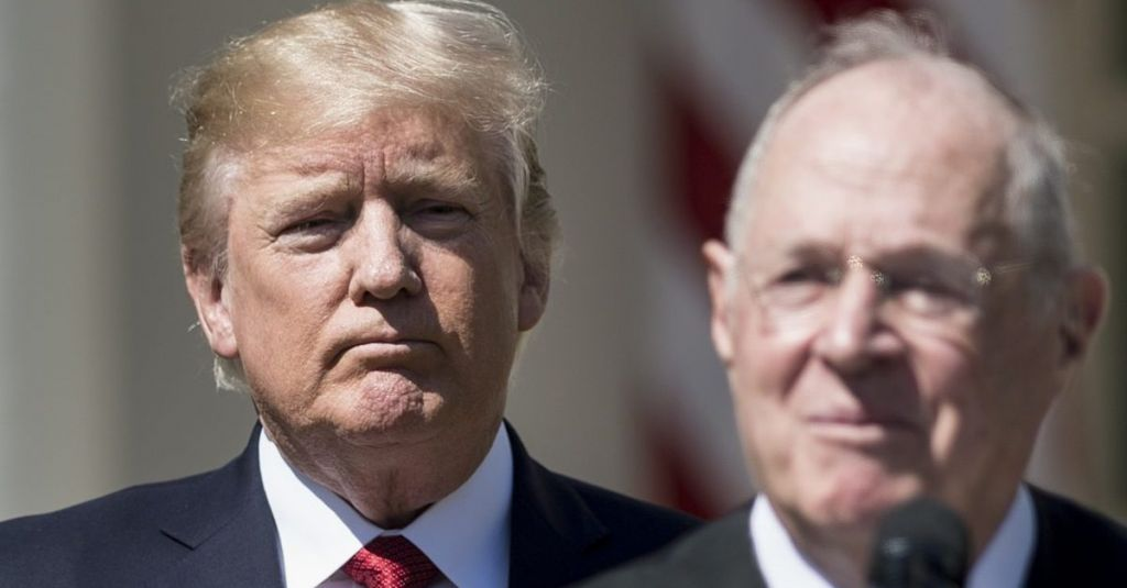 In Supreme Court pick, Trump can push conservative social agenda