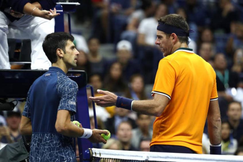 Djokovic better than Roger Federer at his best for consistency Wilander