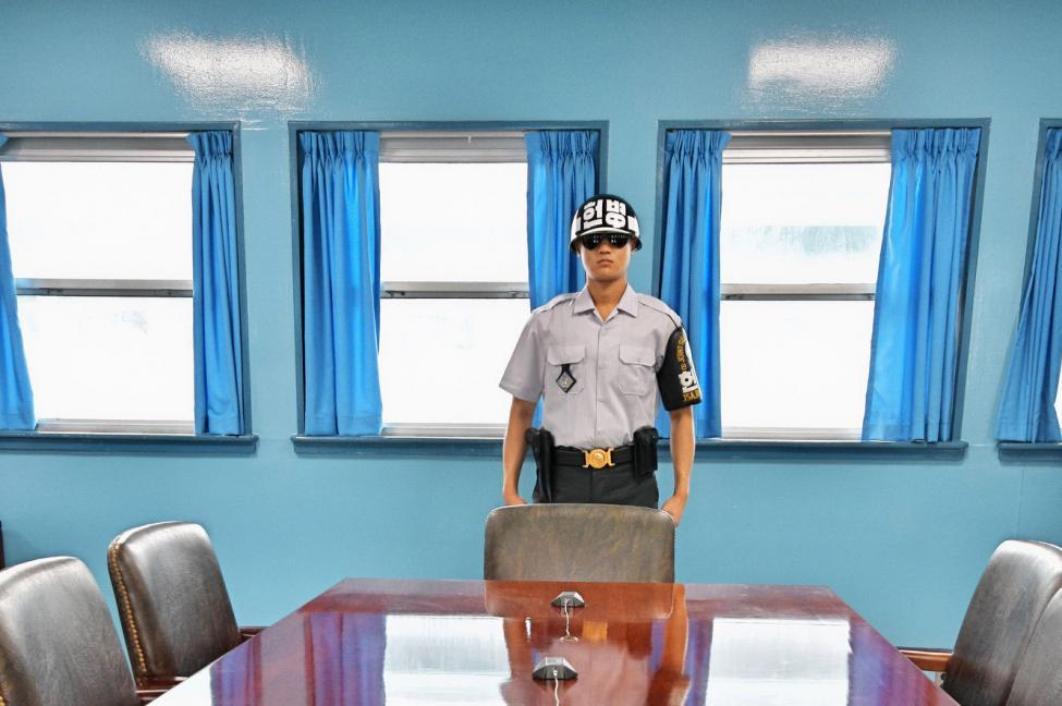 N Korea recommits to denuclearising Korean peninsula