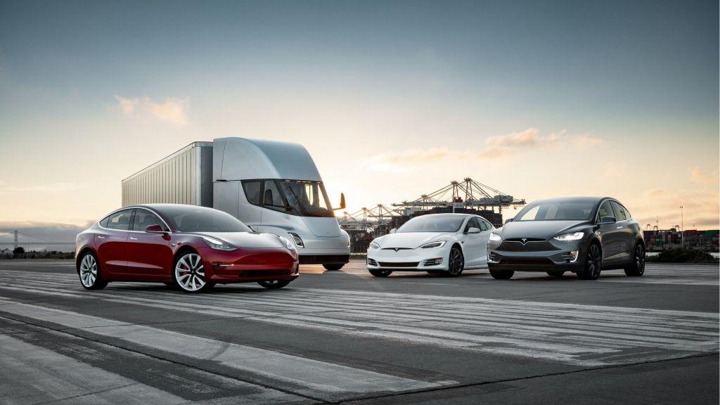 Musk's Tesla position uncertain as US regulators sue Musk for fraud